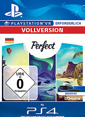 Perfect - Playstation