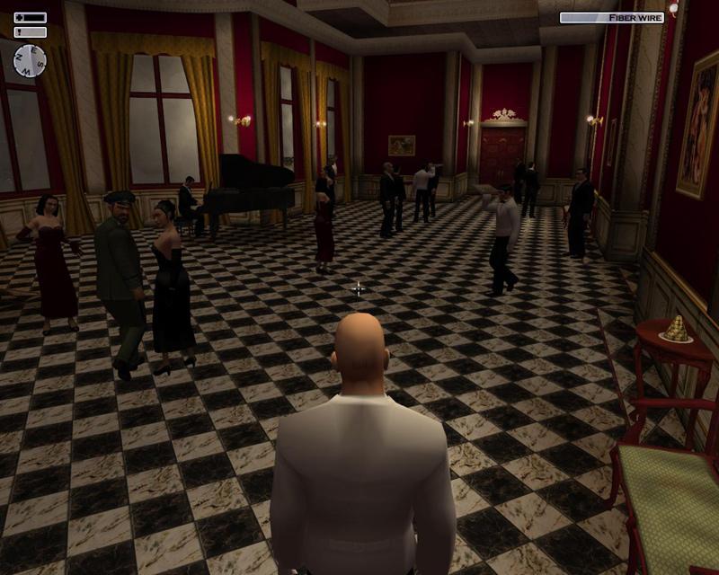 Screenshots di Hitman 2: Silent Assassin