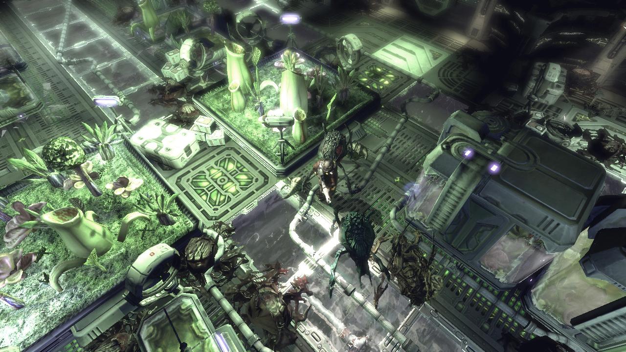Alien Breed: Impact - Image 5