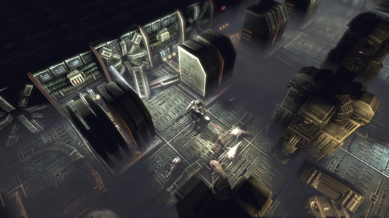 Alien Breed: Impact - Image 8