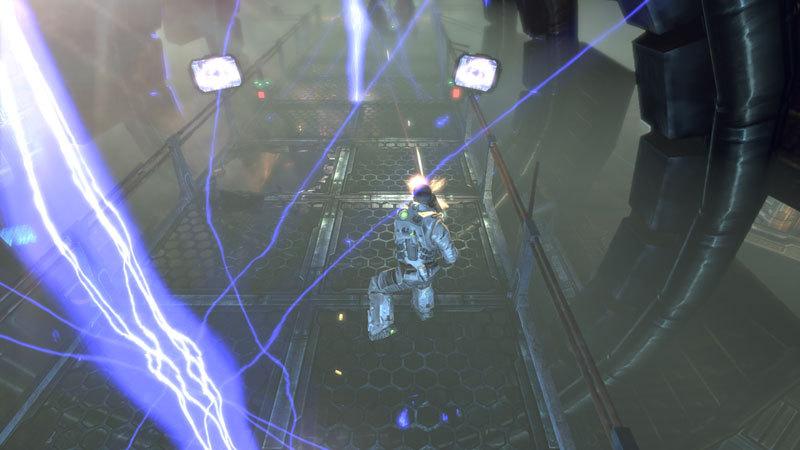 Alien Breed 2: Assault - Image 1