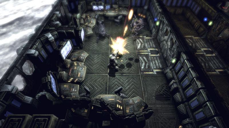 Alien Breed 2: Assault - Image 2