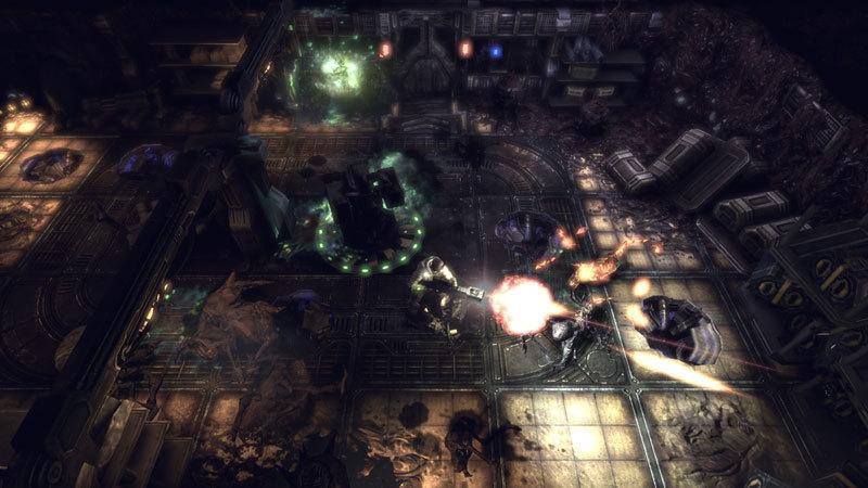 Alien Breed 2: Assault - Image 3