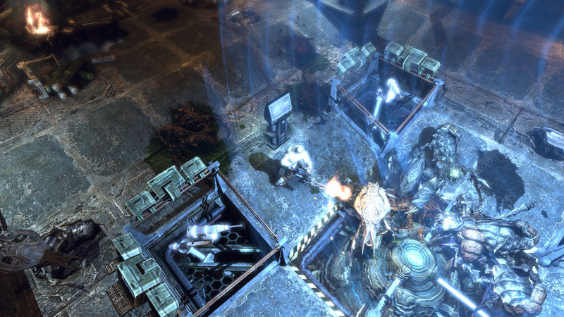 Alien Breed 2: Assault - Image 4