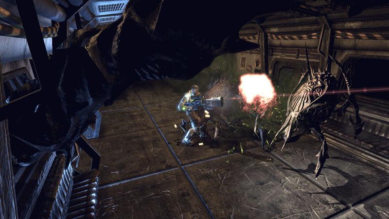 Alien Breed 2: Assault - Image 5