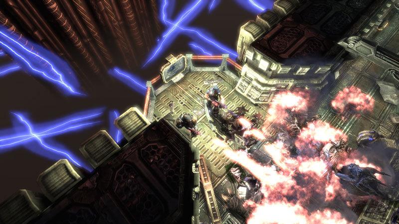 Alien Breed 2: Assault - Image 6