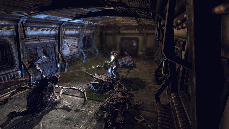 Alien Breed 2: Assault - Image 8