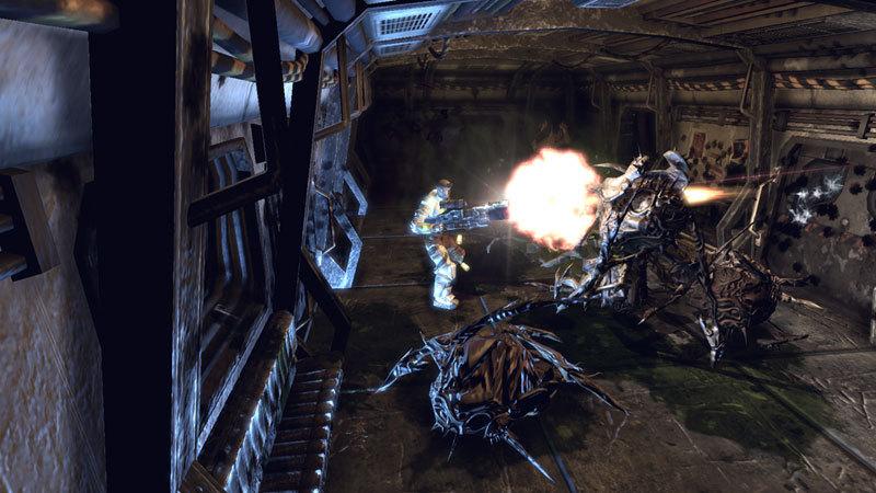 Alien Breed 2: Assault - Image 9