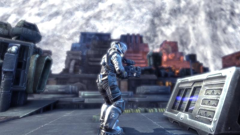 Alien Breed 3: Descent - Image 3