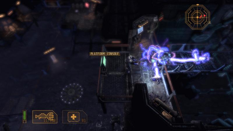 Alien Breed 3: Descent - Image 6