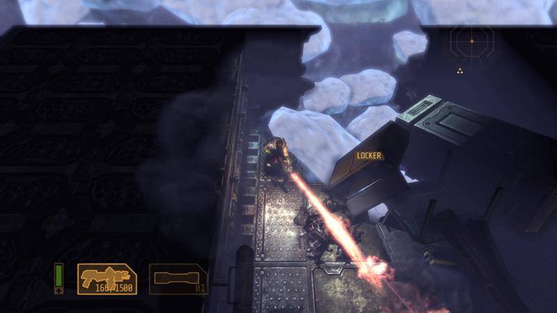 Alien Breed 3: Descent - Image 7