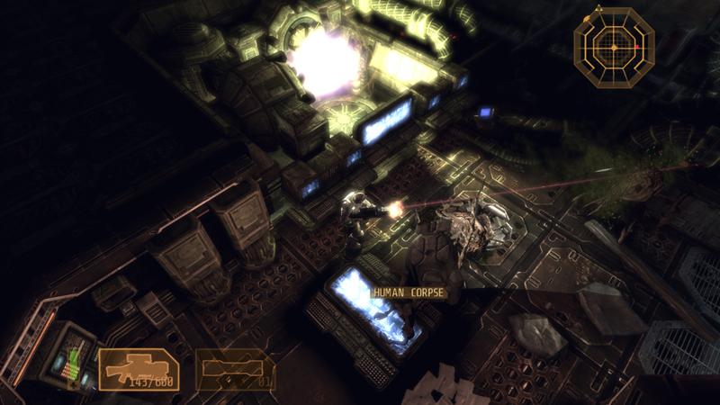Alien Breed 3: Descent - Image 9