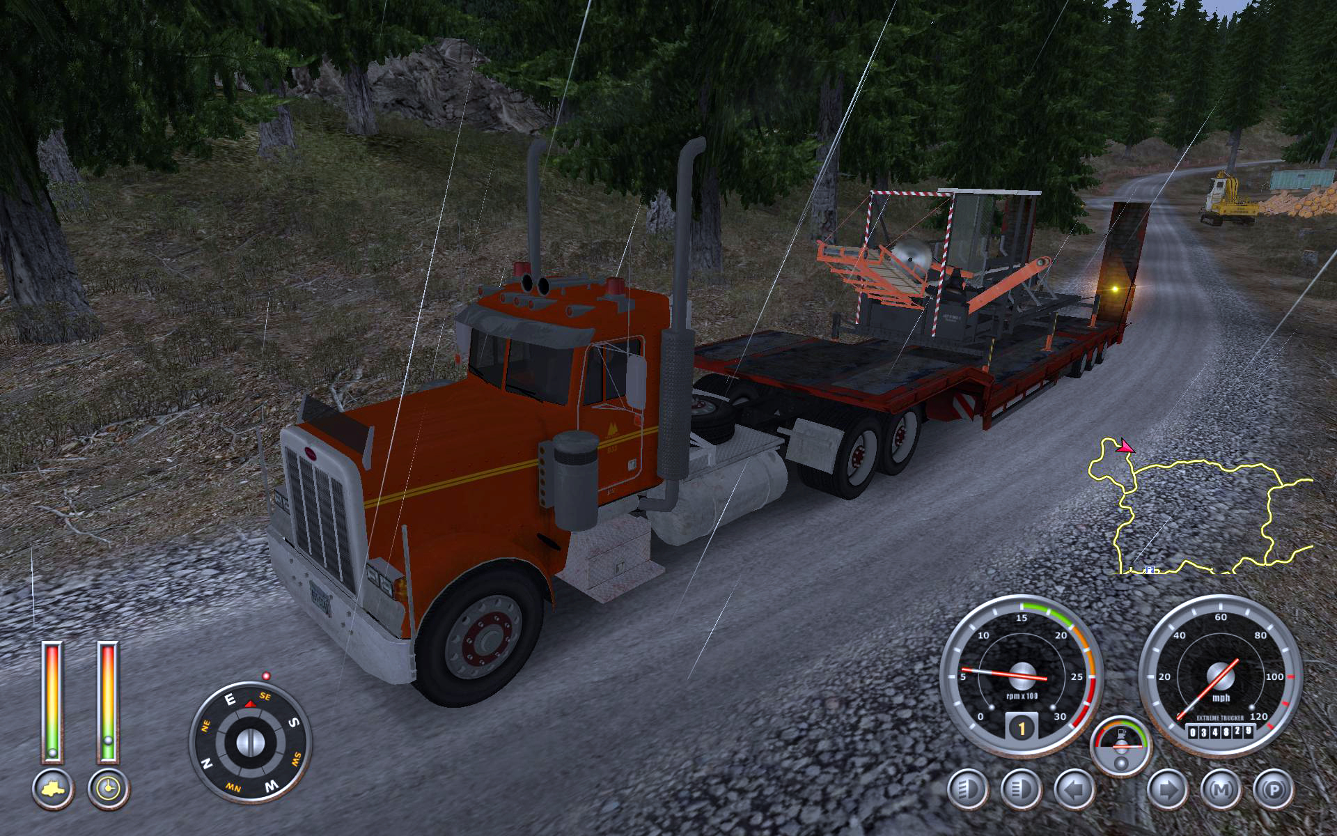 18 Wheels of Steel: Extreme Trucker 2 - Image 5