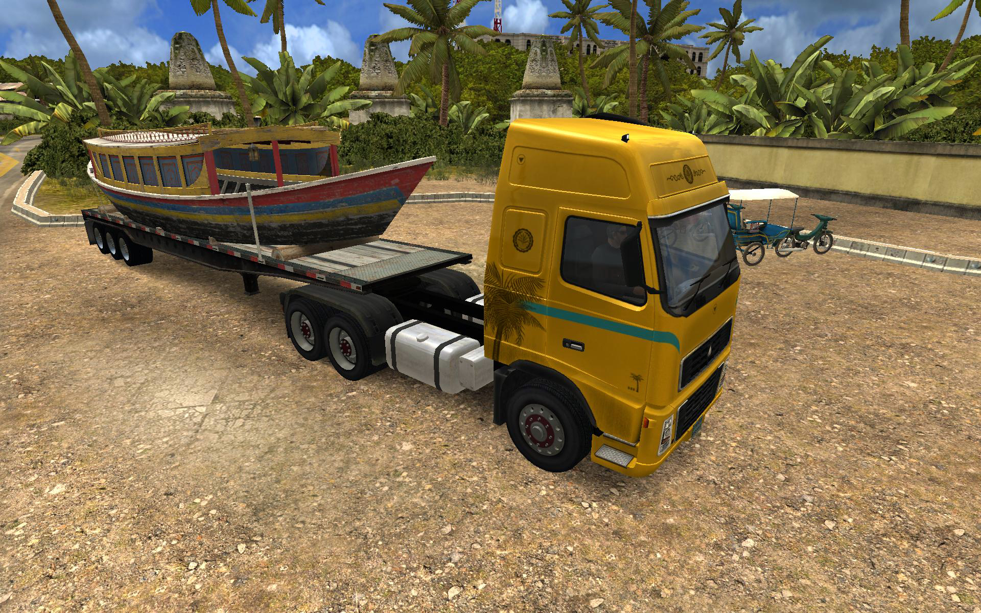 18 Wheels of Steel: Extreme Trucker 2 - Image 8