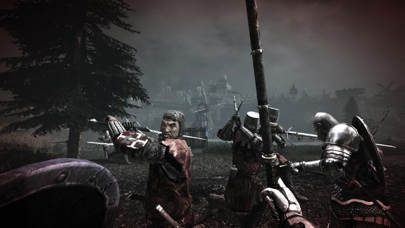 Chivalry: Medieval Warfare - Image 1