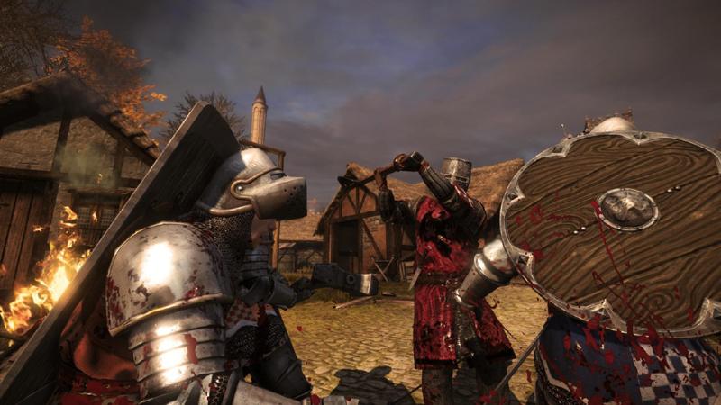Chivalry: Medieval Warfare - Image 3
