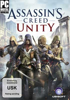 Assassin's Creed Unity - Secrets of the Revolution (DLC 2)