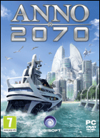 Anno 2070(TM) - Digital Deluxe Edition