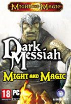 Descargar Dark Messiah(TM): Might & Magic�