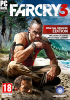 Download Far Cry 3 - Deluxe Edition