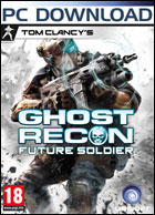 Tom Clancy's Ghost Recon : Future Soldier : Pr�sentation t�l�charger.com