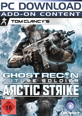Tom Clancy's Ghost Recon Future Soldier - Arctic Strike Map Pack (DLC 1)