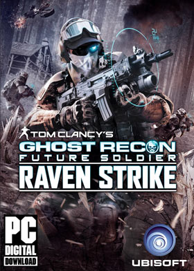 Tom Clancy's Ghost Recon Future Soldier - Raven Strike Pack (DLC 2)