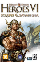 Descargar Might & Magic Heroes VI - Pirates of the Savage Sea Adventure Pack (DLC)