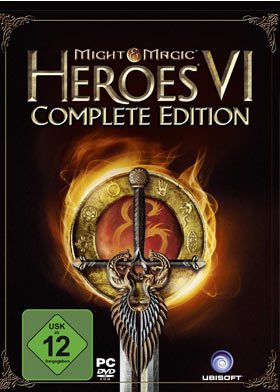 Might & Magic Heroes VI - Complete Edition
