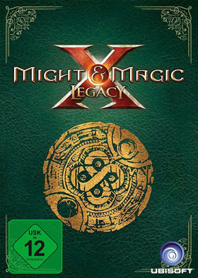 Might & Magic X Legacy Digital Deluxe Edition
