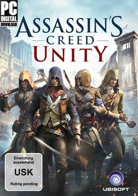 Assassin's Creed Unity - Revolutionswaffen-Paket (DLC 1)