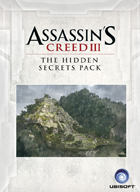 Scarica Assassin's Creed III - Pacchetto Segreti Nascosti