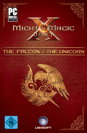 Might & Magic X Legacy - The Falcon & The Unicorn (DLC)
