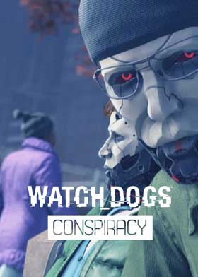 Watch_Dogs - Conspiracy (DLC 1)