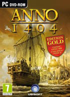 T�l�charger Anno 1404 - Edition Gold