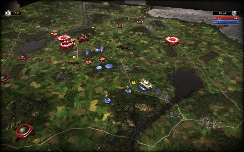 R.U.S.E - DLC 3 - Image 1