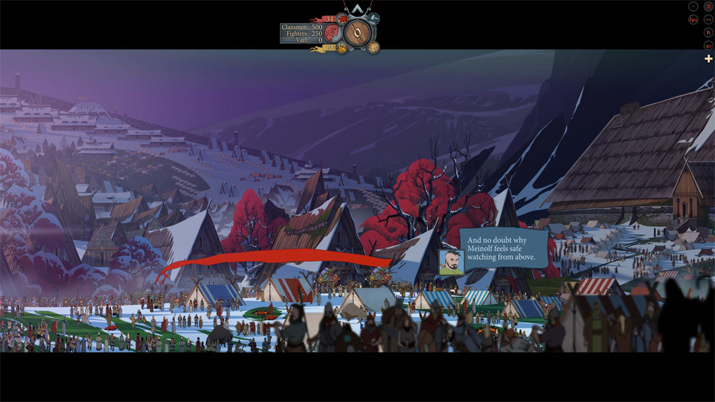 The Banner Saga 3 - Legendary Items Download For Mac