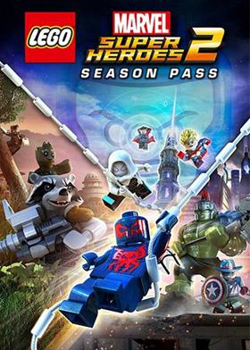 LEGO® Marvel Super Heroes 2 - Season Pass