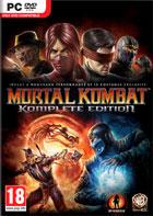 Mortal Kombat Komplete Edition : Présentation télécharger.com