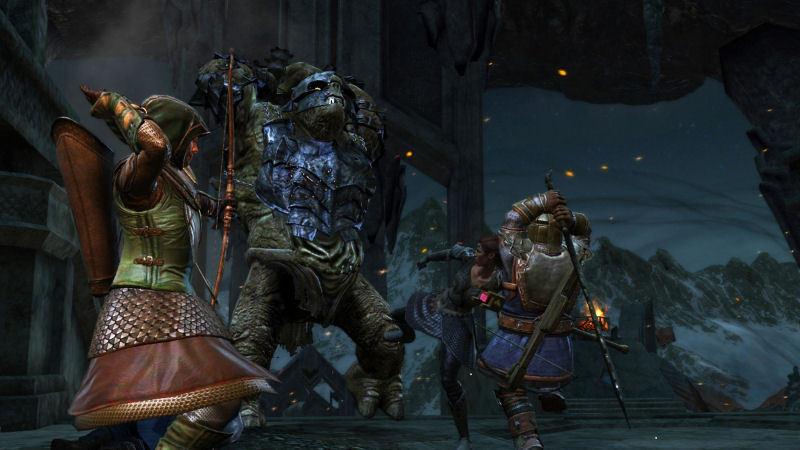 Le Seigneur des Anneaux : La Guerre du Nord - Image 3