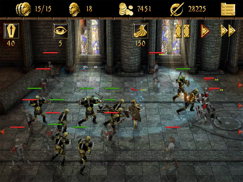 Two Worlds II: castle defense - Image 2