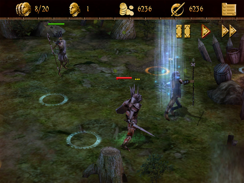Two Worlds II: castle defense - Image 6