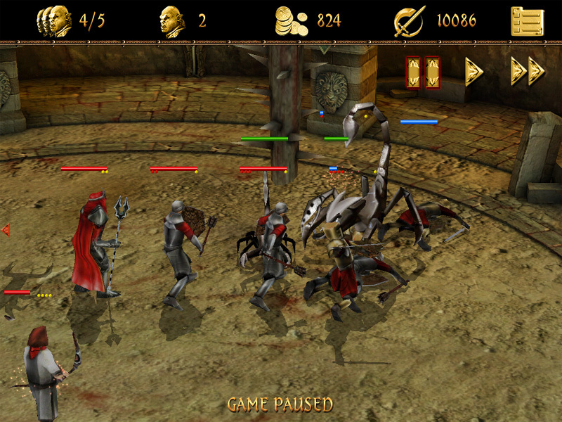Two Worlds II: castle defense - Image 7